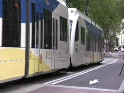 Transit mall: From concept to (near) reality