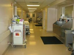 Omamas maternity unit tour: Legacy Emanuel Hospital