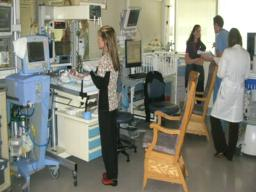 Omamas maternity unit tour: OHSU