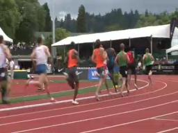 Prefontaine Classic: Men's 800 meters