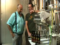 John Foyston drinks up the beer scene at Hopworks Urban Brewery
