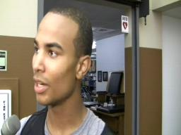Bayless on the NBA Summer League