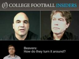 College Football Insiders, Week 5