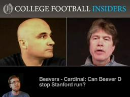 College Football Insiders (CFI), Week 6!