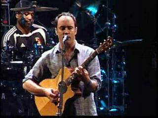 Dave Matthews Band Performs at Alliance Bank Stadium