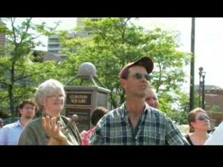 Sean Kirst's 9-Cent Tour of Downtown Syracuse