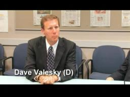 Valesky (D) vs. DiStefano (R)