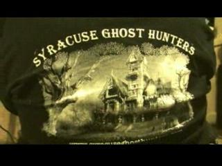 Syracuse Ghost Hunters