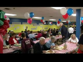 59th Annual Election Day Spaghetti Supper