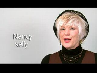First Person: Nancy Kelly