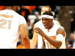 Boeheim: SU win over DePaul