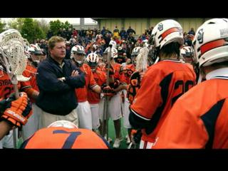 SU Men's Lacrosse Coach John Desko on the Upcoming 2009 Season