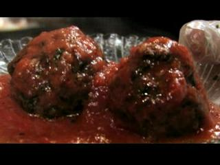 March Meatball Madness: Dominick's Florentine Meatballs