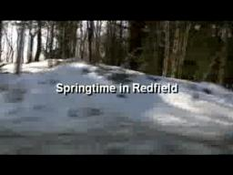 Springtime in Redfield