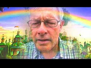 Somewhere Over the Rainbow: In Search of the Emerald City