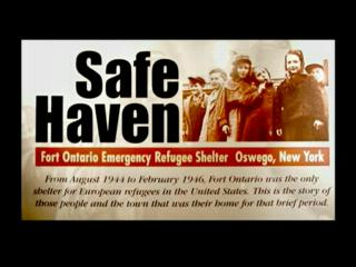 Safe Haven Museum and Education Center
