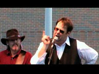 Dan Aykroyd Performs at Syracuse Blues Fest