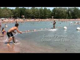 NYS Parks Lifeguard Competition