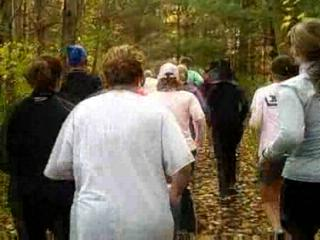 17th Annual Halloween 5K Run at Beaver Lake Nature Center