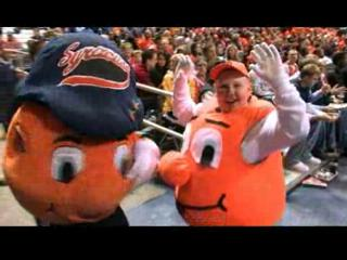 Syracuse Basketball Midnight Madness 2009