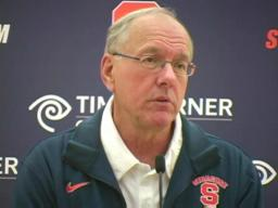 2009 Syracuse University men's basketball Media Day