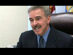 Police Chief Gary Miguel Talks About Retirement Decision