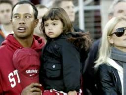 Centered on Syracuse Vidcast: What will become of Tiger Woods?