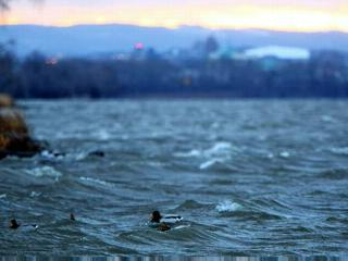 Centered on Syracuse: Story of Decade No. 7 -- Onondaga Lake cleans up