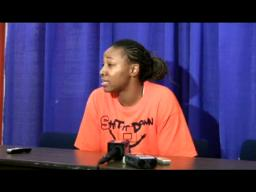 SU Players New Hampshire Post-game Press Conference