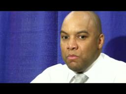 Coach Quentin Hillsman New Hampshire Post-game Press Conference