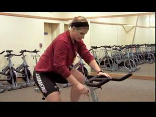 Tri Training with Lisa Barnes 3