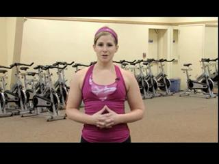 Tri Training with Lisa Barnes 4