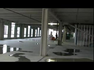 Washington Station Rises in Downtown Syracuse