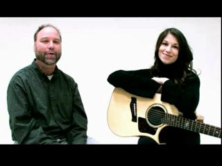 Music Notes with Mark Bialczak: Lisa Gentile