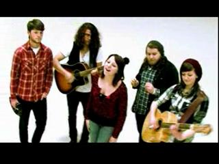 Music Notes Performance: 'Jonah' by White Picket Fence