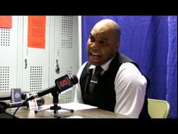 Coach Hillsman Richmond Post-Game Press Conference