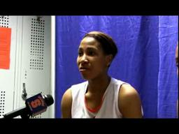 SU Player's Richmond Post-game Press Conference