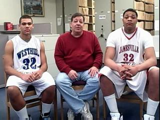 Varsity Report: Meet two state champion basketball players