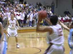 Barlow beats Central Catholic at buzzer