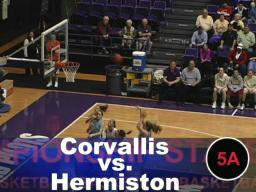 Hermiston beats Corvallis in 5A quarterfinals
