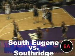 Southridge proves dominance in win over South Eugene