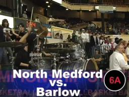 North Medford defeats Barlow