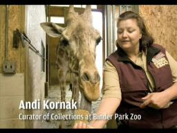 Binder Park Zoo