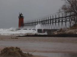 South Haven Storm