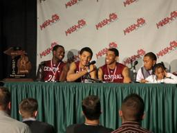 Kalamazoo Central wins Class A State Basketball Championship