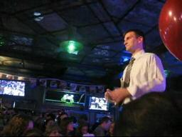 Hoboken Bachelor Auction