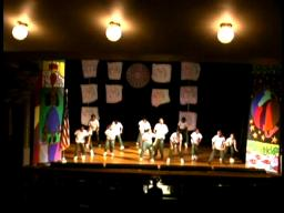 Jersey City dance students celebrate John Lennon