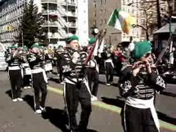 VIDEO: The 24th Annual St. Patrick's Day Parade in Hoboken