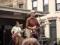 Video: Hoboken Arts & Music Festival concert highlights