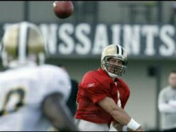 Bobby Hebert talks about Joey Harrington